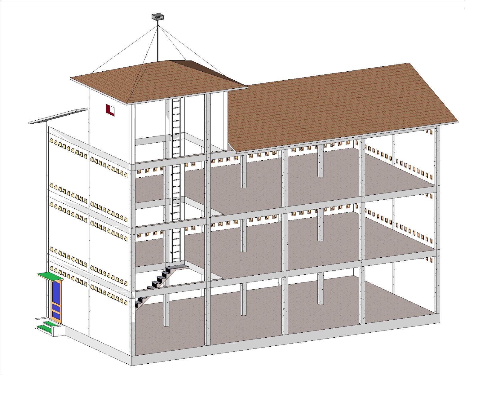 Kỹ thuật xây dựng nhà nuôi yến ở Nha Trang là gì ?